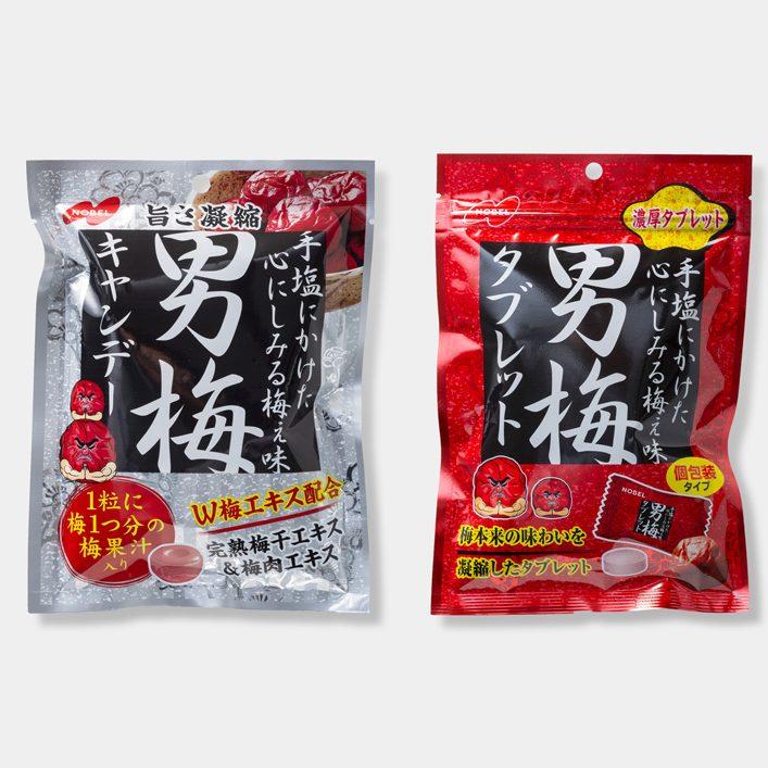 2018男梅_タブレット/キャンデー
