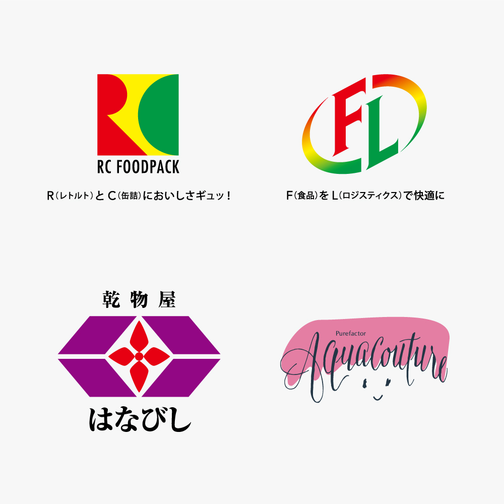 クライアントロゴ_logo